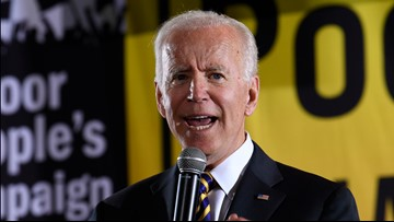 Biden not apologizing for remarks on segregationist senators
