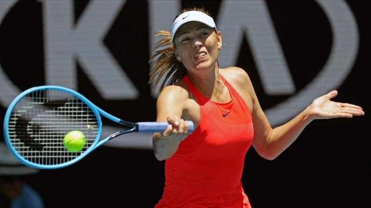 5-time major champ Maria Sharapova retires from tennis at 32