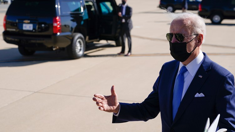 Biden's ambitious expansion of long-term care sparks debate