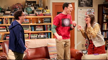'Big Bang Theory' finale soars past 'Game of Thrones'