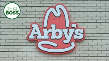 Why Arby's probably won't fly you to Hawaii for $6
