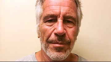Two Jeffrey Epstein jail guards charged with falsifying records