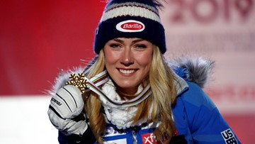 Shiffrin takes issue with comments from Vonn and Miller