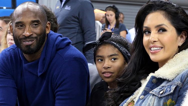 Kobe Bryant crash lawsuit: County wants widow to get psych exam