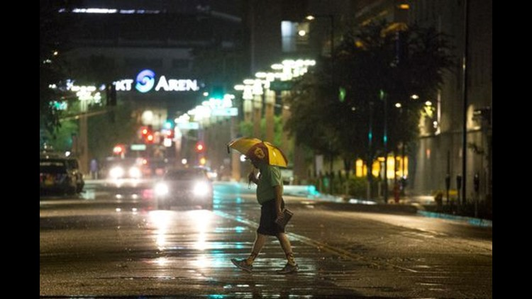 Heavy rainfall expected in Northern Utah, flash flood watch issued