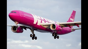 Due to fly WOW Air next year? Your trip might be canceled