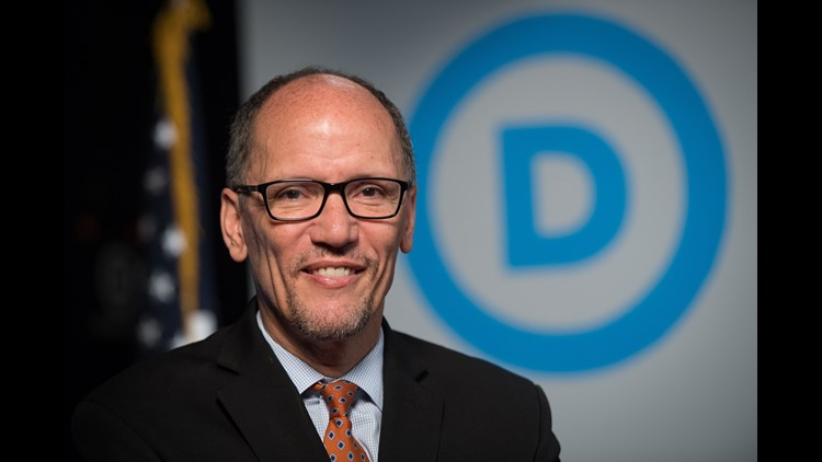 DNC Says Previously Reported 'Sophisticated' Cyberattack Wasn't An Attack After All