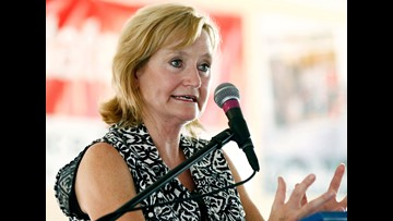 Mississippi Sen. Hyde-Smith, facing black opponent, jokes about attending 'public hanging'