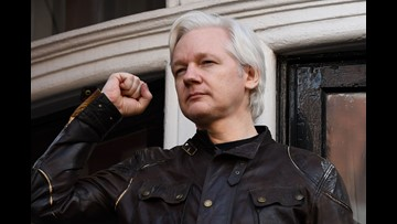 US court filing hints at charges for WikiLeaks founder Julian Assange