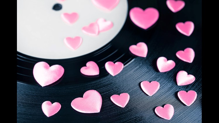 Love Song Record