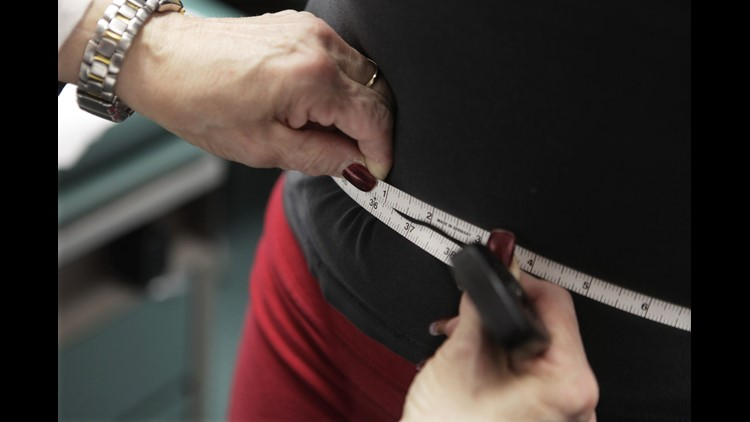 Minnesota Has Lower Obesity Rate Than Many States