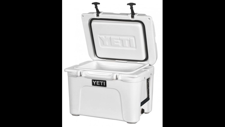 The Yeti and NRA Feud? It's Complicated