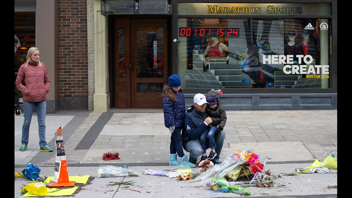 Boston Marathon, the Cohen case: 5 things you need to know Monday