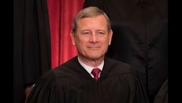 'We do not have Obama judges or Trump judges,' Chief Justice Roberts says after Trump complaint