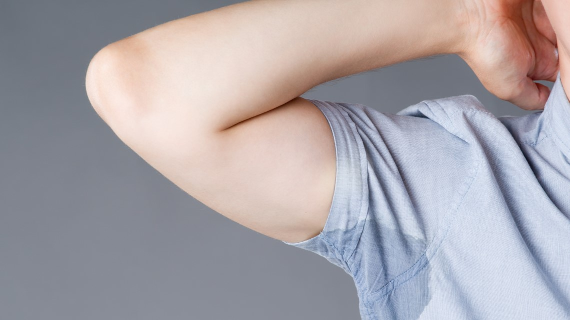 Poll: 4 in 10 young adults not wearing deodorant