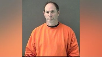 Belton High teacher arrested, fired after pornography played in class, found on school laptop