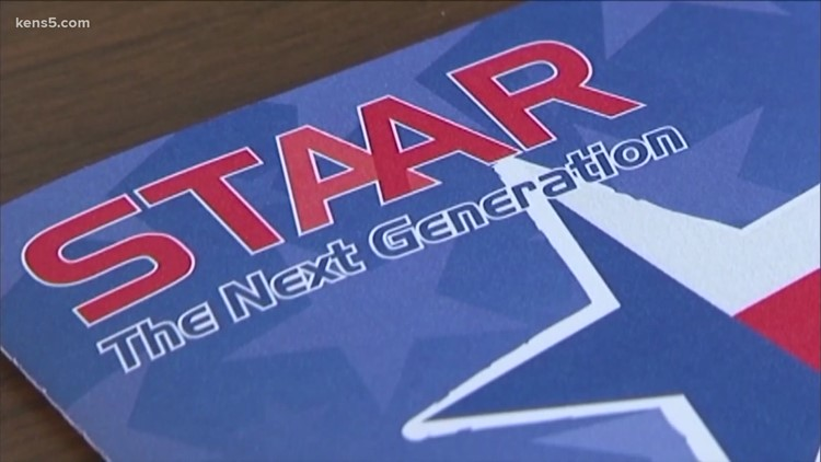 Texas will require students to take the STAAR test in person