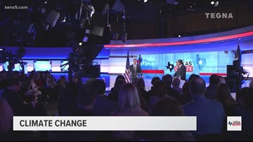 TEXAS DEBATE: 'It's why the president called him 'lyin' Ted''
