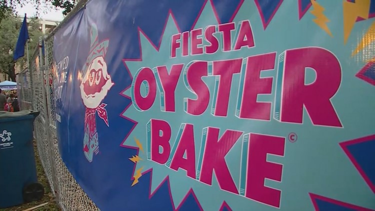Fiesta Oyster Bake canceled, will return in 2022