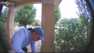 Gov. Abbott signs bill making package theft a felony
