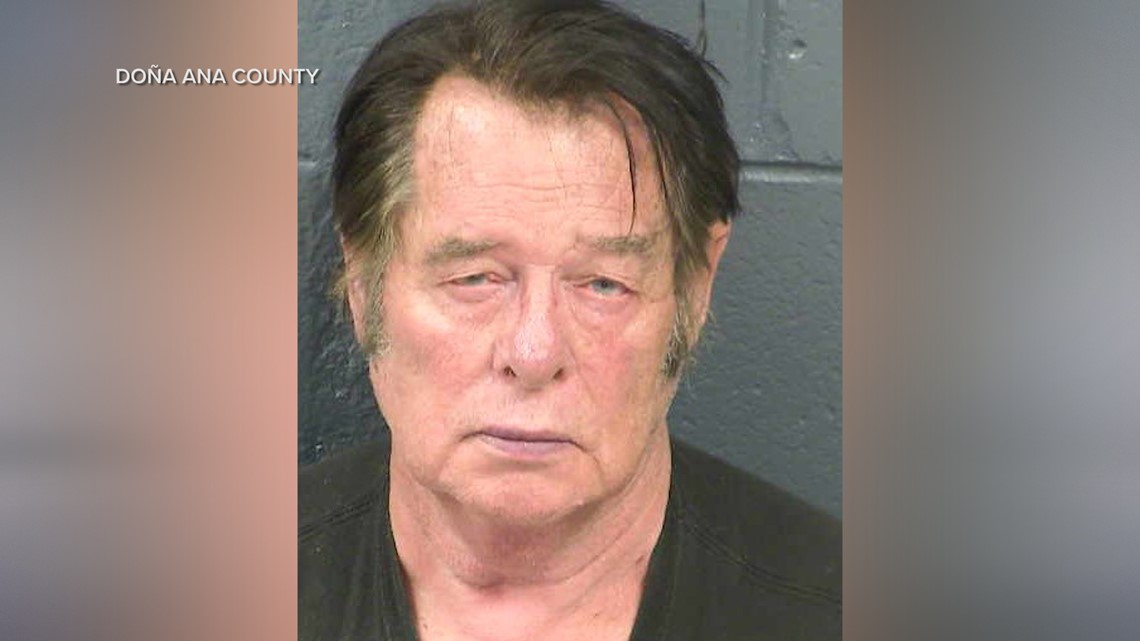 New Mexico militia leader arrested for possession of firearms and ammunition