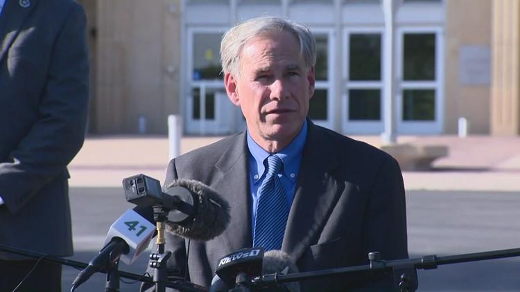 'This facility should shut down immediately': Gov. Abbott alleges mistreatment, sexual abuse of asylum-seeking children at Freeman complex