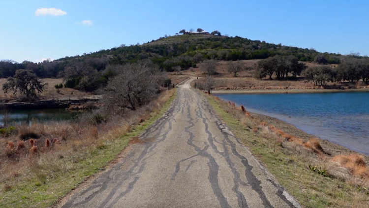 Time to explore: Three parks off the beaten path in the Texas Hill Country