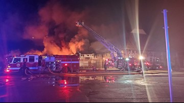 60th anniversary of Wurstfest will go on next November despite massive fire, organizers promise