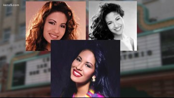 If you look enough like Selena, you could win $500!