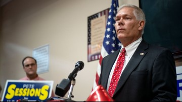 Pete Sessions is 'Congressman 1' in indictment of Rudy Guliani associates, reports say