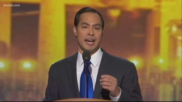 "Julián Castro buys Fox News ad to tell Trump: ""Americans were killed because you stoked the fires of racists."""