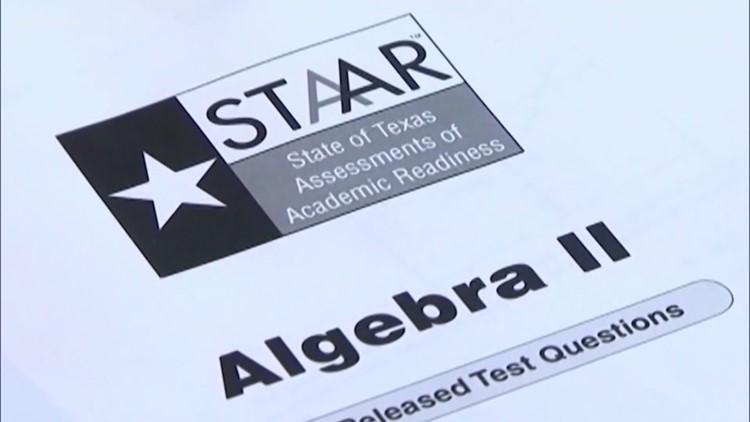 Nearly 40 percent of Texas students failed STAAR math exams