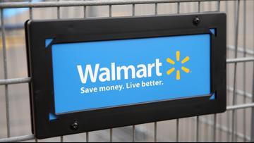Walmart repeats cash bonuses for workers