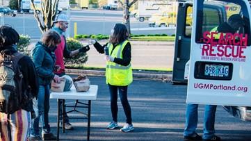 Portland landlord files $100,000 lawsuit against community volunteer over coronavirus worries