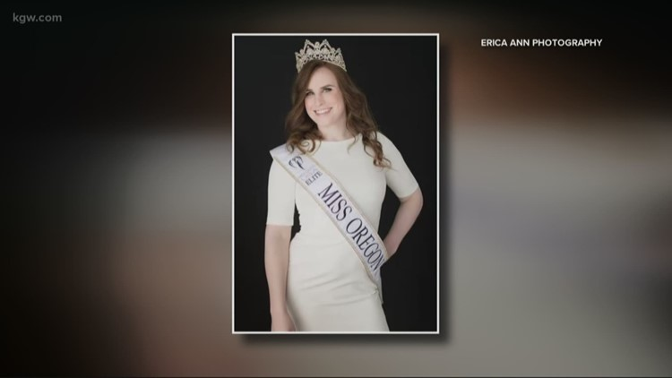 Transgender woman sues to compete in pageant