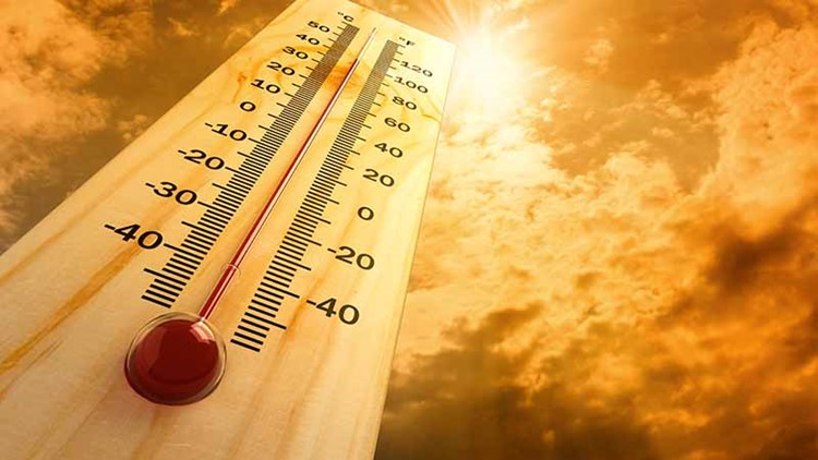 It's getting hot out there — don't forget the basics when it comes to staying safe