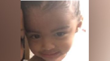 UPDATE: Amber Alert canceled for 2-year-old Audrinna Harding out of San Angelo