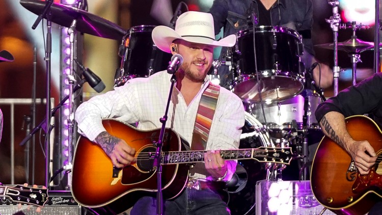Tickets for Cody Johnson concert at RodeoHouston go on sale at 10 a.m. today