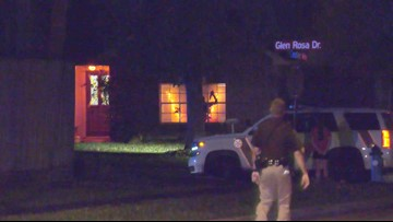 'Father of 2 small children, breaks your heart' | Man fatally shot at Fort Bend home