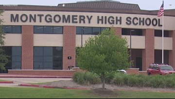 Still no real answers into Montgomery HS hazing allegations