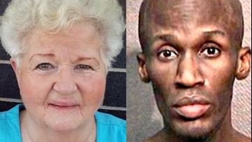 Robber who killed 80-year-old at Houston Walgreens store was out of jail on two felony PR bonds