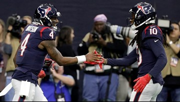 Houston Texans announce 2019 preseason opponents