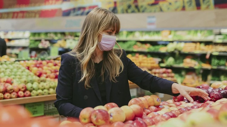 H-E-B joins list of stores no longer requiring masks for fully vaccinated customers