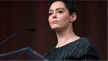 Actress Rose McGowan tweets apology to Iran: 'The USA has disrespected your country'