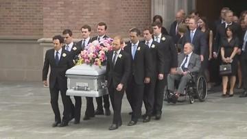 BLOG: Former First Lady Barbara Bush laid to rest