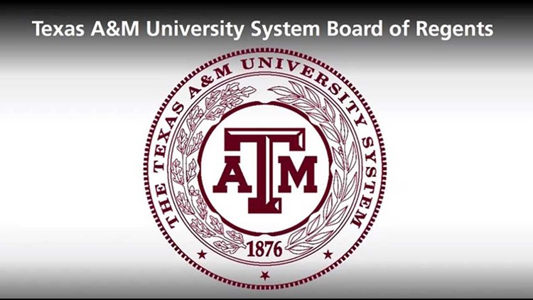 Texas A&M Board of Regents to discuss possible SEC conference realignment on Wednesday