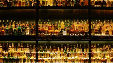 New to Texas? Here's your warning about liquor laws impacting New Year's Day