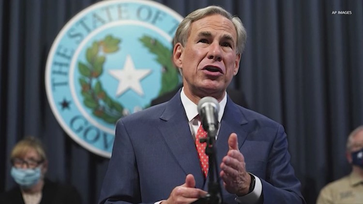 Governor Abbott beefs up resources in Southeast Texas where more heavy rain is expected