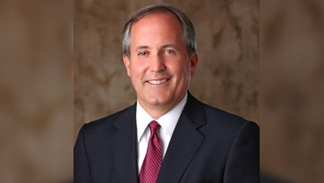Texas Attorney General Ken Paxton says Austin, Travis County COVID-19 public health orders 'unlawful,' issues warning
