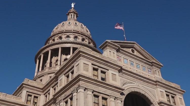 Texas Senate passes bill restricting transgender student athletes from playing sports